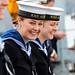 HMS Albion returns after ten month deployment