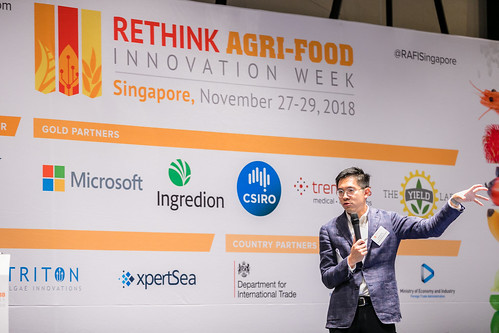 [2018.11.27] - Rethink Agri-Food Innovation Week Day 1 - 097