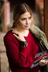 beeanddonkey_sweater_bordo_beedonkey_sweeater (beeanddonkey) Tags: beeanddonkey bee donkey sweter sweater knitted knitwear madeinpoland tarnowskie góry silesia moda fashion dzianina