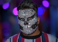 Rani Kumari (Peter Jennings 32 Million+ views) Tags: hugo grrl the big gay christmas drag show auckland new zealand peter jennings nz rani kumari