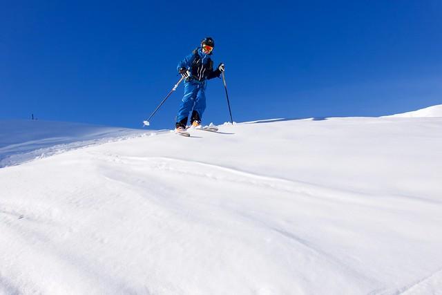Stotziger Firsten - Skitour - 2018