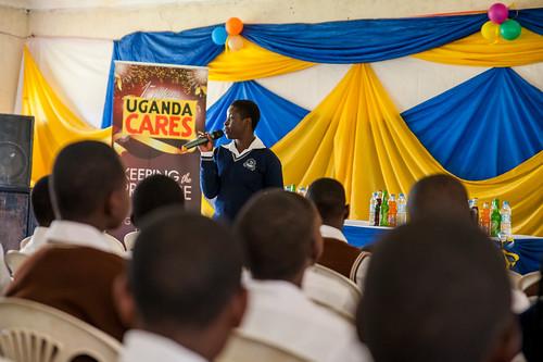 IDGC 2018: Uganda