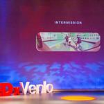 Die Bühne des TEDxVenlo Event thumbnail