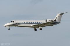 Legacy 650 (lee adcock) Tags: dsa e35l embraer embraererj135bjlegacy650 gymkh nikond500 runway20 tagaviation tamron150600g2