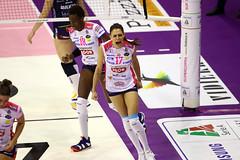SUPERCOPPA IMOCO VOLLEY CONEGLIANO - IGOR GORGONZONZOLA NOVARA (Legavolleyfemminile) Tags: pallavolo volley volleyball conegliano novara supercoppa lvf 2018 2019 villorba treviso italy
