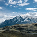 mountainous regions