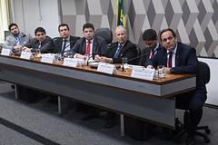 CRA - Comissão de Agricultura e Reforma Agrária (Senado Federal) Tags: cra audiênciapública relatóriosocioeconômico produção etanoldemilho centrooeste marcelomeloramalhomoreira pietroadamosampaiomendes marlonarraesjardimleal senadorcidinhosantosprmt josémariadosanjos adrianosanthiagooliveira rogérionascimentodeavellarfonseca brasília df brasil bra