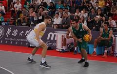 3x3 FISU World University League - 2018 Finals 264 (FISU Media) Tags: 3x3 basketball unihoops fisu world university league fiba