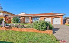 23 Oriole Place, Ingleburn NSW