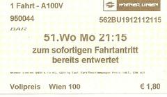 "Nahverkehr Österreich • <a style=""font-size:0.8em;"" href=""http://www.flickr.com/photos/79906204@N00/45219175295/"" target=""_blank"">View on Flickr</a>"