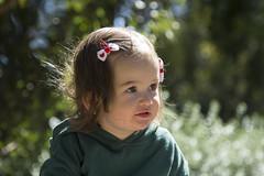 (louisa_catlover) Tags: portrait family child daughter toddler tabitha tabby outdoor nature garden morning karwarra breakfastwiththebirds