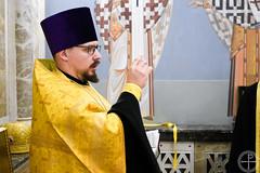 Богослужения в Неделю 27-ю по Пятидесятнице