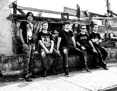 Paradoxo band (andreluisleme) Tags: rockband rocker bandaderock band music musica rocknroll