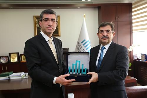 Prof. Dr. M. İhsan Karaman_protokolmisafir