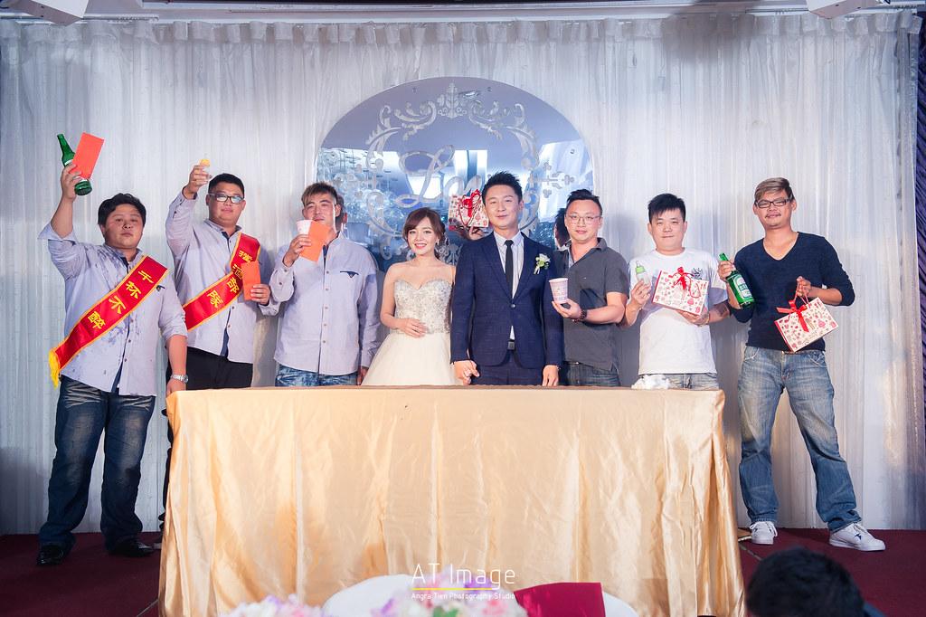<婚攝> Hsun & Amelia / 晶宴 晶宴新莊館