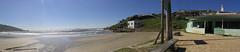 Praia e farol de Santa Marta (Christophe Rose) Tags: brasil brésil flickr panorama christophe rosé christopherose santamarta sc farol praia plage phare beach lighthouse 2005 santacatarina canon powershot a70