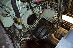 U-Boot S189 (20) (bunkertouren) Tags: wilhelmshaven museum marinemuseum schiff schiffe kriegsschiff kriegsschiffe ship warship hafen marine submarine bundeswehr zerstörer mölders gepard uboot schnellboot minensuchboot minensucher outdoor weilheim