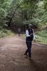 KLoE_img_9927 (kloe_chan) Tags: joaquin miller park hike oakland berkeley bay area family trees