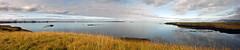 Reykjavik by the Sea (JB by the Sea) Tags: reykjavik reykjavík capitalregion höfuðborgarsvæðið iceland ísland europe september2018 viðey viðeyisland videy videyisland faxabay faxaflói kollafjörðurbay reyjavikcitymuseum borgarsögusafnreykjavíkur panorama panoramicview