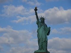 Statue of Liberty, New York (Ronald van Beuningen) Tags: vrijheidsbeeld statueofliberty nyc manhattan city travel reizen holiday vakantie citytrip newyork bigapple vacation