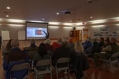 Cape Falcon Management Plan Workshop - Manzanita