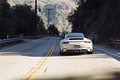 Porsche 911 (bold.) Tags: topanga california unitedstates us 911 porsche 991 canon canoneos6d canonef85mmf14lisusm ef 85mm f14l usm prime lens