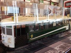 DSCN8105 (bentchristensen14) Tags: usa unitedstatesofamerica california sanfrancisco sanfranciscorailwaymuseum museum tram steuartstreet