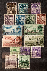 11 nov 2018 - photo a day (slava eremin) Tags: 365 1day dailyphoto photoaday oldstamps egypt egypte