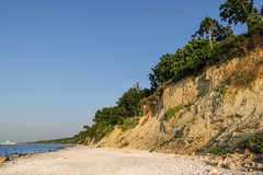 Baltic Sea Coast (*AdeCo*) Tags: balticseacoast ocean beach strand ostsee steilküste sand steine stones nature warnemünde hotelneptun rostock outside