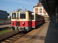 Prague - 07-10-2018 (agcthoms) Tags: czechrepublic prague hlavninadrazi station railways trains cd ceskedrahy czechrailways