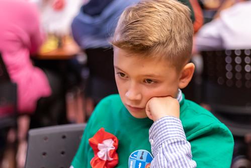VIII Turniej Szachowy o Szablę Piłsudskiego-122