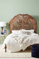 Handcarved Woodland Bed (katalaynet) Tags: follow happy me fun photooftheday beautiful love friends