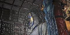 375smplasticwbrusr20475894_ef54342fa5_k (camera30f) Tags: japan todajji temple buddhism buddhist statue icon figure black interior history historical shade head religion architecture