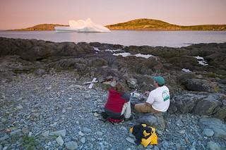 Newfoundland Caribou and Moose Hunting 29