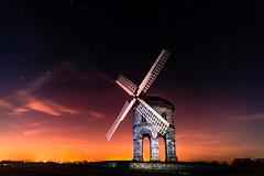 Chesterton Windmill (Anthony P Morris) Tags: chesterton windmill chestertonwindmill night stars startrails moon anthonypmorris farmoor oxford oxfordshire warwickshire leamington leamingtonspa royalleamingtonspa bbc itv