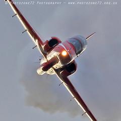 9520 R7 (photozone72) Tags: raf redarrows reds rafat aviation aircraft hawk scampton lincolnshire canon canon7dmk2 canon100400f4556lii 7dmk2
