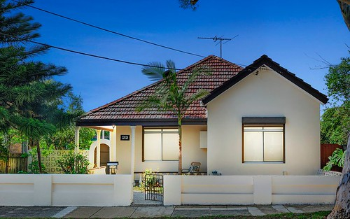 22 Henson St, Marrickville NSW 2204
