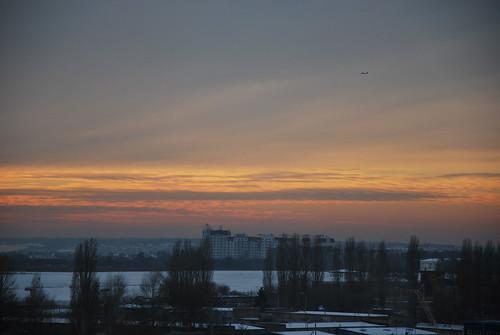Зимове небо 3 InterNetri.Net Ukraine
