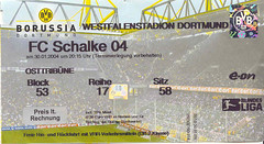 "Borussia Dortmund - FC Schalke 04 0:1 (0:0) • <a style=""font-size:0.8em;"" href=""http://www.flickr.com/photos/79906204@N00/46080704422/"" target=""_blank"">View on Flickr</a>"