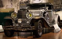 1930 Duesenberg Model J (ksblack99) Tags: gilmorecaremuseum classiccar hickorycorners michigan museum automobile duesenberg modelj