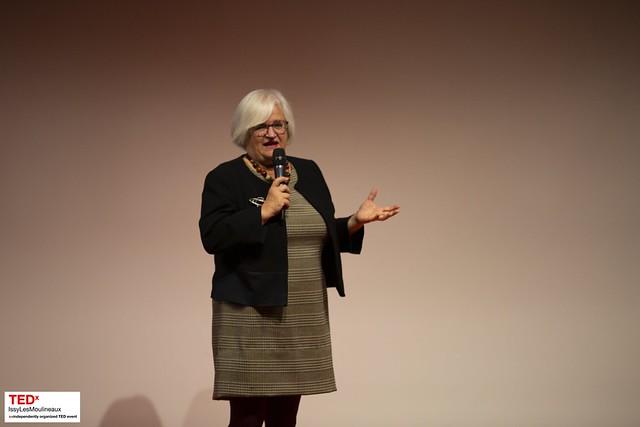 Geneviève Bouché