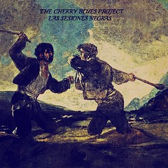 Las sesiones negras (the cherry blues project) Tags: goya francisco de franciscodegoya thecherrybluesproject artesonoro artedetapa
