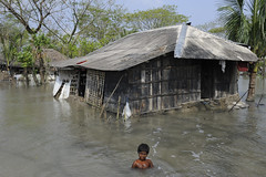 Bangladesh battles in the frontline against climate change (water.alternatives) Tags: dfid internationaldevelopment bangladesh climatechange ukgovernment adaptation flooding monsoon water