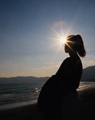 Gaia (mauvi_63) Tags: gaia controluce sole