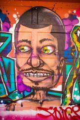 I guess (Thomas Hawk) Tags: america bayarea california mission missiondistrict sf sfbayarea sanfrancisco usa unitedstates unitedstatesofamerica westcoast graffiti fav10