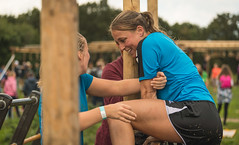 Smile. (Alex-de-Haas) Tags: 70200mm como comoco comocoobstaclerun comoobstaclerun comorun d5 dutch dutchies holland nederland nederlands nikkor nikkor70200mm nikon noordwijkerhout ocr oosterduinsemeer zuidholland bootcamp candid conquering dirt dirty endeavour endurance evenement event fit fitdutchies fitness fun hardlopen joggen jogging mensen modder mud obstacle obstaclecourserace obstaclecourserun obstacleracing obstaclerun obstakel overwinnen people plezier race racing recreatie recreation rennen renner renners run runner runners running sport sportief sportiviteit sporty summer team teamspirit teamgeest vies volharding zomer