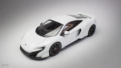 McLaren 675LT-01 (M3d1an) Tags: mclaren 675ly kyoaho 118 diecast minature sealed