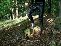 IM007284 (hymerwaders) Tags: thigh high boots latex gummi stiefel overknee