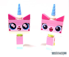 Different variants of Unikitty (WhiteFang (Eurobricks)) Tags: lego collectable minifigures series city town space castle medieval ancient god myth minifig distribution ninja history cmfs sports hobby medical animal pet occupation costume pirates maiden batman licensed dance disco service food hospital child children knights battle farm hero paris sparta historic brick kingdom party birthday fantasy dragon fabuland circus people photo magic wizard harry potter jk rowling movies blockbuster sequels newt beasts animals train characters professor school university rare toy bear