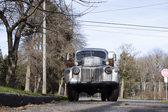 '46 Ford Truck (Curtis Gregory Perry) Tags: seattle washington 1946 ford truck pickup nikon d810 automóvil coche carro vehículo مركبة veículo fahrzeug automobil